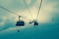 Cable Car Rides in Auli is One of the Best Things to Do in Auli With Families