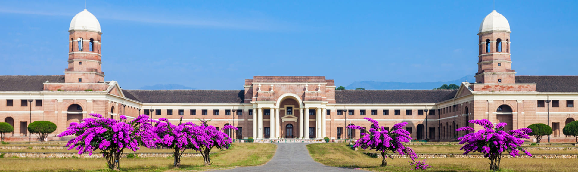 FRI Dehradun forest research institute is located in capital of Uttarakhand Dehradun