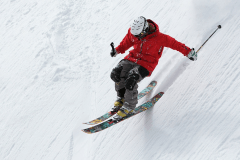 Auli is Officially the Skiing Destination of India Where Adventure Sport Seekers Love to Visit